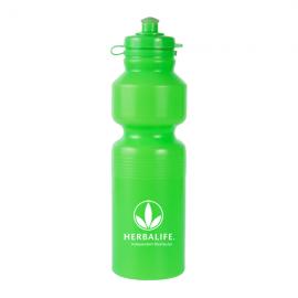 Standard 750ml Sports Bottle - Solid