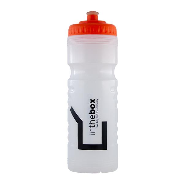 Sportec 1 750ml Sports Bottle - Opaque