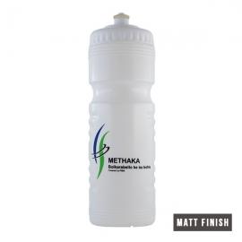 861 - Sportec 1 750ml Sports Bottle - HD Matt Finish