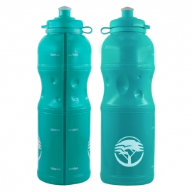 825L - Sportec 4 750ml Sports Bottle - Liquid Line