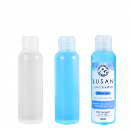 1502 - 125ml Boston Hand Sanitiser Range