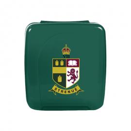 1230 - Dagwood Lunchbox Semi Transparent