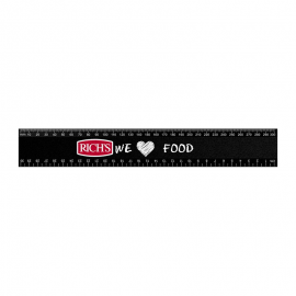 Ruler - Jumbo 30cm x 45mm wide