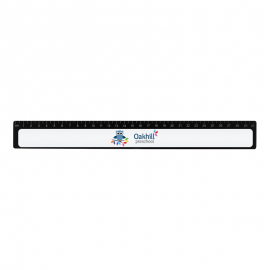 Ruler - With Sticker - 30cm