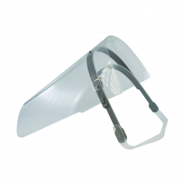 1600 - Faceshield with Adjustable Strap