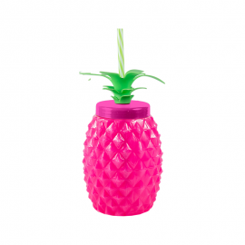 Lumo Pineapple Tumbler - 700ml