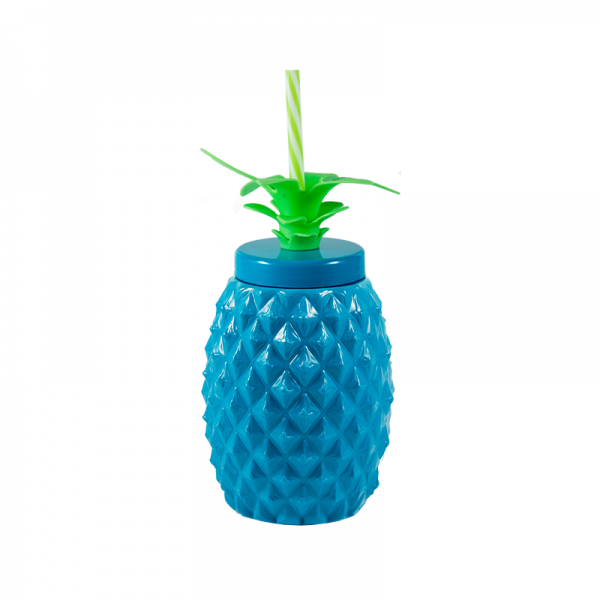 Lumo Pineapple Tumbler - 700ml