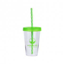 1123PS - 400ml Candy Cup