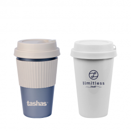 Travel Cup 450ml - Medium PP