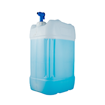 Bulk Sanitiser Supply